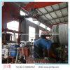Máquinas de fabrico de tubos de GRP