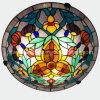 Lampe de plafond de Househod Mordern Tiffany (TC17009)