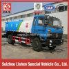 4X2 de Tankwagen Water van Dongfeng 9200L