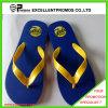 Выдвиженческая напечатанная сандалия пляжа (EP-S8208)