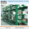 Rack de moldes de gaveta industrial padrão