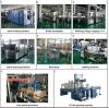 D'a à projet de Z de chaîne de production automatique de boisson de thé de jus