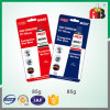Dy-M587&Dy-M588 son productos de goma que el pegamento del silicón se puede utilizar para sellar el motor, caja de engranajes del coche, Motorycle y nave