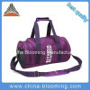 Purple Travel Gym Ombro Lazer Outdoor Sports Fitness Duffle Bag