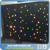 Cortina do cortina da estrela do diodo emissor de luz da alta qualidade/a video para o estágio