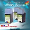 De compatibele Patroon van de Inkt van Remanufactured van de Kleur van PK C6614 (20) Zwarte PK 51649A (49)