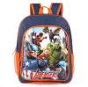 Saco de viagem americano da escola da trouxa de Superheros dos Avengers da maravilha dos miúdos