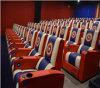 Софа кино кожи способа Китая оптовиков самомоднейшая лидирующая, стул Recliner театра