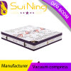 spring Compressible Mattress 가정 가구 임금