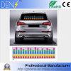 Светильник стикера автомобиля выравнивателя 7 цветов ядровый активированный