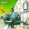 Автоматическая горячая машина завалки с высокой системой бака и вакуума