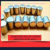 Pesi eccellenti della lega del tungsteno per il buffer pesante Ar15