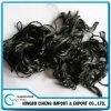 Шелк волокна активированного угля черного лотка длинний