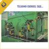 Stampaggio di tessuti e macchina per gasatura dell'apparecchio di tintura