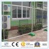 Rete fissa provvisoria d'acciaio provvisoria del cantiere dei comitati della rete fissa della costruzione