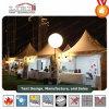 イギリス(GAZ6/250)のイベントのための夏の望楼のおおいのテント