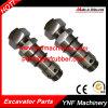 Válvula principal para a máquina escavadora E320