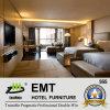 현대 파이브 스타 호텔 놓이는 나무로 되는 침실 가구 (EMT-HTB04)