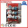 Приспособление подъема конструкции запасное Част-Управляя, редуктор, мотор
