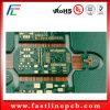 Enig Rigid-Flex Amostra placa PCB