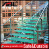 Fabricante China pasamanos de escaleras de acero inoxidable 304