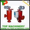 Filtre arrière automatique de lavage de l'eau de systèmes de refroidissement