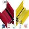 Profil en aluminium/en aluminium pour le guichet/portes pour les Jeux Olympiques
