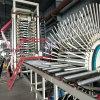 Placa de partícula que faz a linha de produção da maquinaria da fábrica de China