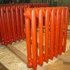 En fonte pour le chauffage central du radiateur radiateur en acier