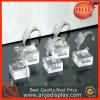 Support d'affichage en acrylique Retail Watch Holder pour magasin