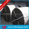 Steel termoresistente Cord Conveyor Belt per Cement Plant