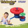 O bloco de apartamentos o mais novo Toy de ABS Creative Colorful para Kids