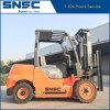 Char neuf Elevateur chariot élévateur de diesel de 3.5 tonnes