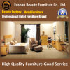 Serie della mobilia dell'hotel/della mobilia camera da letto dell'hotel/re Size Hotel Bedroom Furniture (GLB-010)