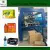 Verpackungs-Karton-Kasten mit Bedingung