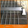 Aceally ha personalizzato la perforazione del disegno di Decking del metallo, piattaforma della rete metallica