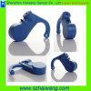 Сон черного пластичного безопасного приспособления анти- управляя сигналом тревога сигнала тревоги (Z002)
