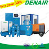 Signal 10 Brand Electric Rotary Doubles Screw Air Compressor Supplier in Clouded