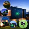 Luces de la Navidad calientes del laser de DJ RGB de la iluminación de la etapa del indicador del laser del verde