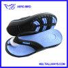Het eenvoudige Sandelhout van de Pantoffel van het Schoeisel van de Injectie van EVA van de Mensen van de Stijl Comfortabele