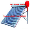 ホーム使用の低圧の真空管のSolar Energy給湯装置システム