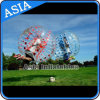 Bola de parachoques del cuerpo de /Inflatable del fútbol inflable de la burbuja para los juegos de equipo