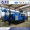 Hf400L Équipement de forage hydraulique multifonctionnel pour puits d'eau