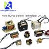 Transformateur haute fréquence d'alliage amorphe Core