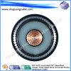 Medium Voltage Flame Retardant XLPE Insulation PVC Sheath Armored Electric Power Cable