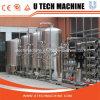 Full-Automatic completa del sistema de tratamiento de agua (agua fabricantes)