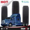 Neumático de Camión semi 11r22.5+295/75r22.5 DOT para mercado de EE.UU.