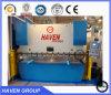 verbiegende Maschine des hydraulischen Blatt-125t