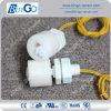Grande interruptor de flutuador montado lado dos PP do branco para o humidificador