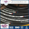Heavy Duty fil flexible hydraulique en spirale 4sh/4SP R12R13r15 flexible en caoutchouc